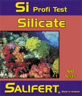 Silicate Test