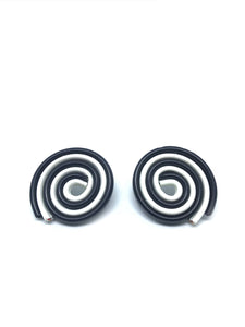 Hypnotizer Earrings