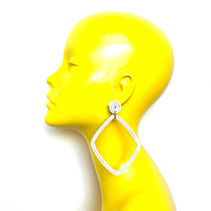 Go-Go Earrings