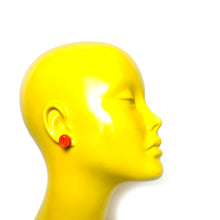 Load image into Gallery viewer, Pillow Fighter Earrings