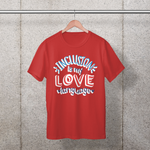 Inclusion Is My Love Language Tee