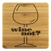 Wine Not? Coasters