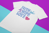 Faith Hope Love Tee