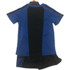 Adidas Boys T-shirt & Short Athletic Set: 2 Piece Set | Blue |