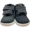 Lil Paolo Toddler Boy's Shoes: Black: Size 18