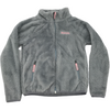 Bench Girl's Fleece Zip Up Jacket