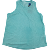 Kirkland Sleeveless Women's Athletic Tank: Blue | Large