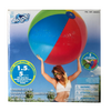 Bestway Oversized Beach ball pool toy inflatable