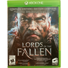 "Xbox One ""Lords of the Fallen"" Game: Video Game: Opened"