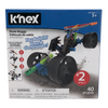 K'nex Mini STEM TOY Building Kit / Dune Buggy / 40 Piece / Ages 5+