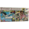 Keepsake Puzzle Set of 2: Women's Pop Art