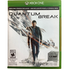 "Xbox One ""Quantum Break"" Game: Video Game: Opened"
