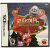 "Nintendo DS ""Rudolph the Red Nose Reindeer"" Game: Video Game: Opened"