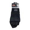 Ergodyne Thermal Flip-Top Gloves: Black Large