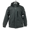 Wetskins Men's Winter Jacket: Grey