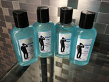 Men's Hand Sanitizers-Set of 4 - Soapalamode