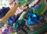 Geological Rock/Gem Soaps - Soapalamode