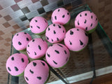Watermelon Bath Bombs - Soapalamode