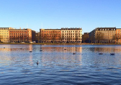Copenhagen City Notes | Nørrebro