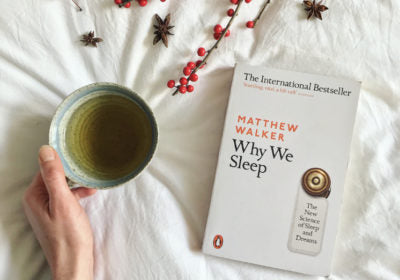 Why We Sleep: A Review