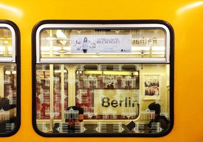 Keep taking a city break | Berlin
