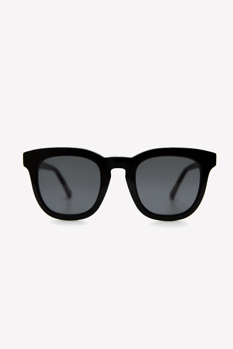 Pendo Sunglasses in Recycled Black