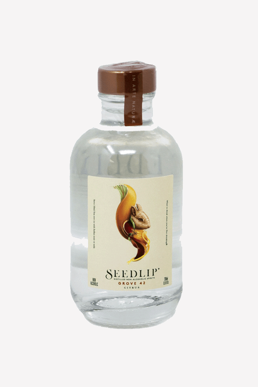 Seedlip Distilled Non-Alcoholic Spirit - Grove 42 (Small)