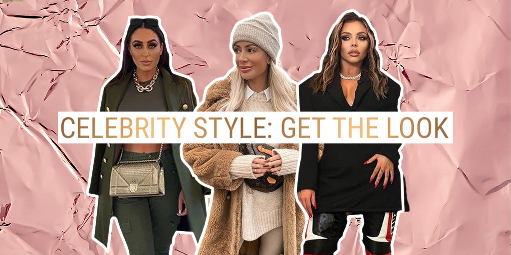 Celebrity Style: Get the Look