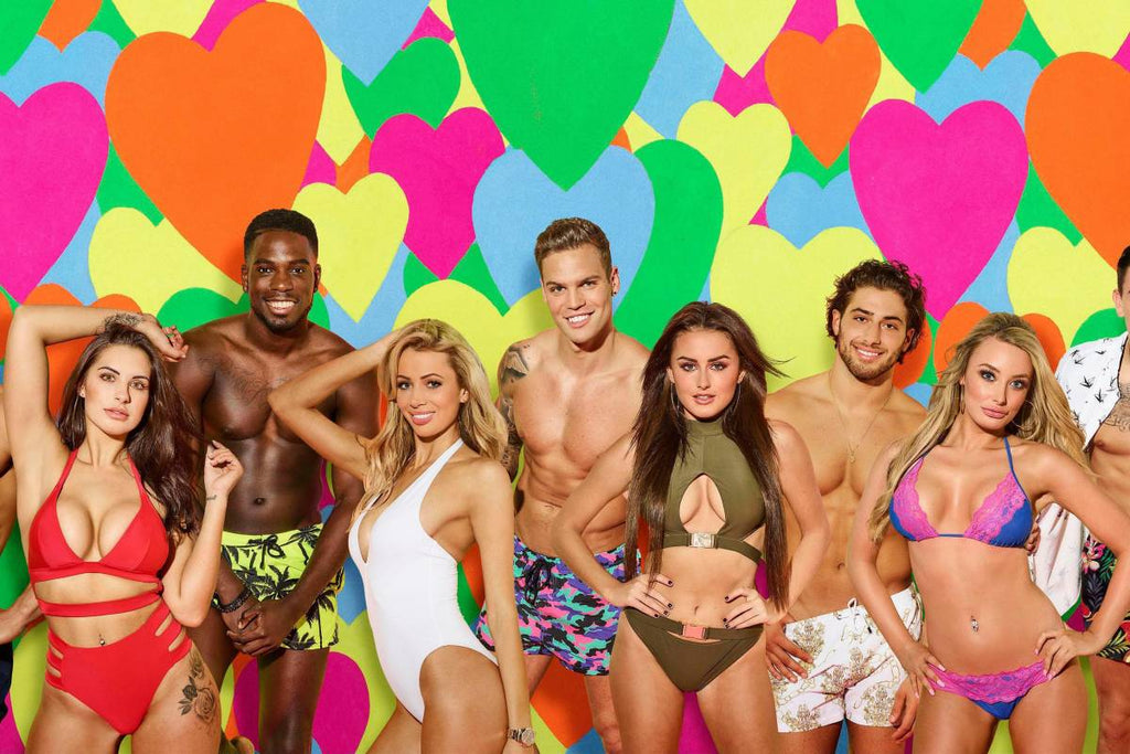 Love Island 2017: Get The Look With PB