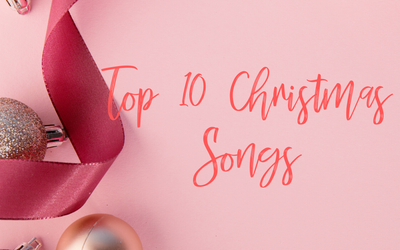Top 10 Christmas Songs
