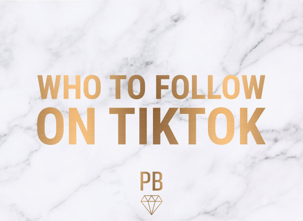 8 People You Should Follow on TikTok Right Now