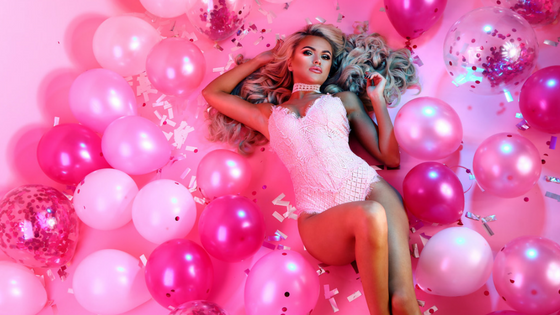 National Pink Day: 10 Reasons Why Pink is the Best Colour That Ever Existed