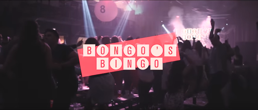 10 Things We Love About Bongo's Bingo