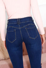 Blue Bum Lift Denim Jeans