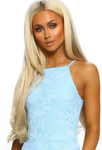 Extreme Volume Blonde #614.21 Flicky Weft Hair Extensions