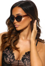 Womens Tortoise Shell Sunglasses