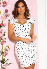 Cleo Polka Dot Mini