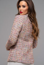 Tweed Women's Blazer