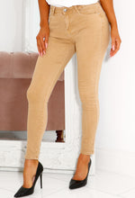 Women's Light Skinny Jeans