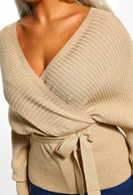 Stone Lurex Thread Jumper