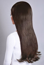 Extreme Volume Chocolate Brown #6 Flicky Weft Hair Extensions
