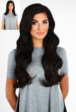 "Curly 20"" Clip In Hair Extensions"