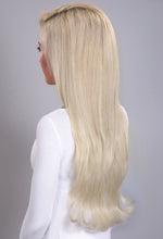 Extreme Volume Dirty Blonde #24.613 Flicky Weft Hair Extensions
