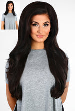 "Flicky 24"" 3/4 Clip In Hair Boost"