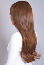 Extreme Volume Golden Brown #12 Flicky Weft Hair Extensions