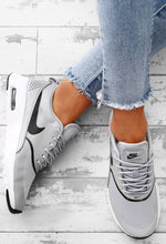 Nike Air Max Thea Grey Trainers