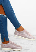 Nike Classic Cortez Rose Pink Trainers