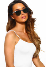 Sunny Daze Brown Tortoiseshell Sunglasses