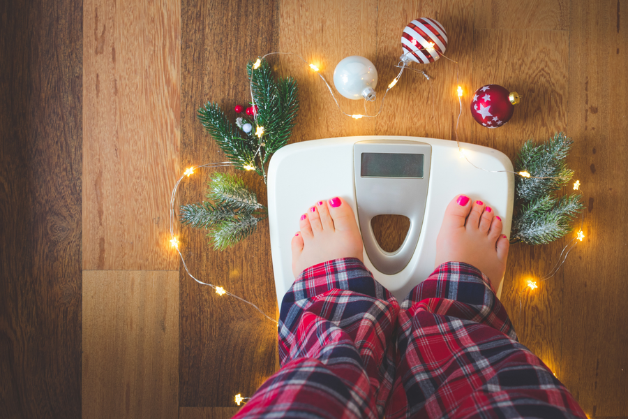 How to manage your weight during the holiday season