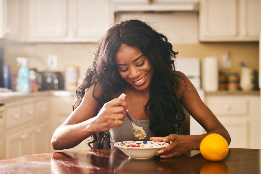 8 Mindful Eating Tips to Stay Healthy